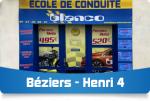 Béziers - Henri 4
